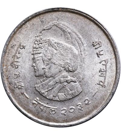 Nepal 20 rupii 1975, F.A.O.