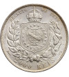 Brazylia 2000 Reis 1889