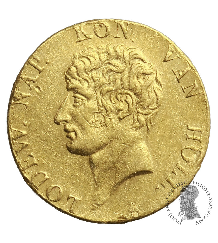 Niderlandy dukat 1808, Utrecht. Ludwik Napoleon Bonaparte 1806-1810