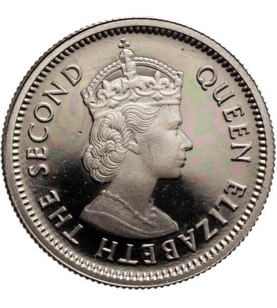 Karaiby Wschodnie 10 centów 1965 - Proof