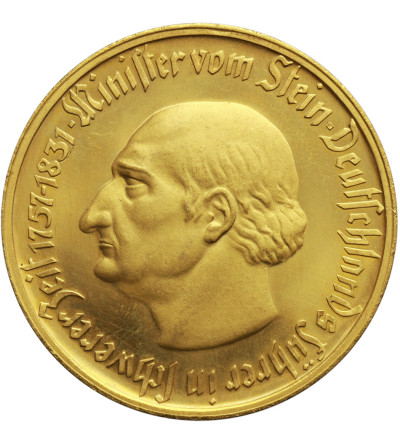 Germany. Westfalia 10000 Mark 1923