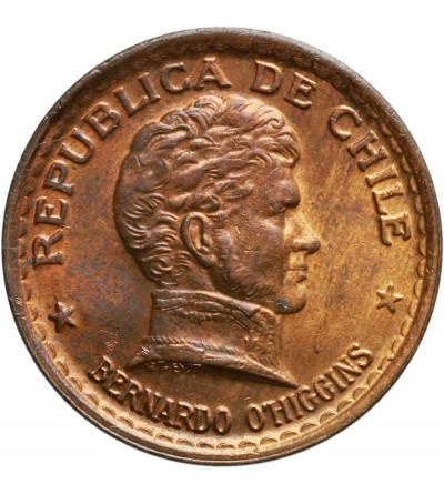 Chile 50 Centavos 1942