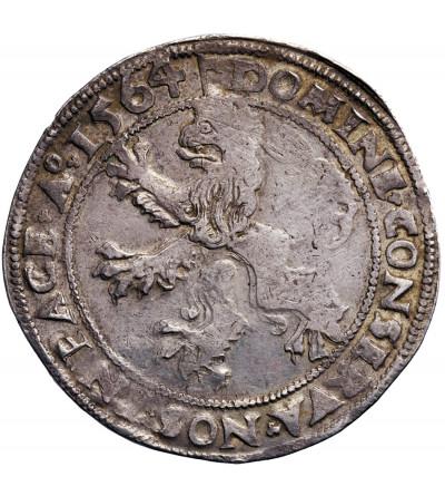 Niderlandy. Batenburg. Talar (Daalder / 30 Stuiver) 1564, Willen V van Bronckhorst 1556–1573