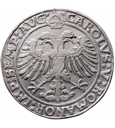 Germany. Ottingen (Öttingen). Taler 1644, Karl Wolfgang, Ludwig XV und Martin 1534-1546