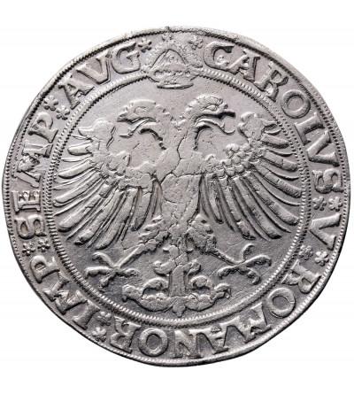 Niemcy. Ottingen (Öttingen). Talar 1644, Karl Wolfgang, Ludwig XV und Martin 1534-1546