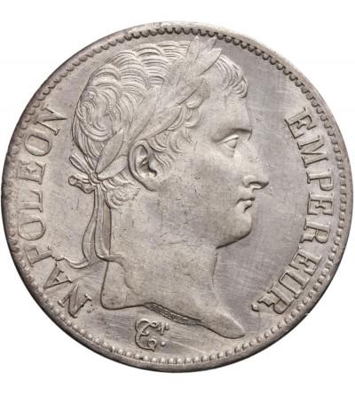Francja 5 franków 1811 A, Paryż, Napoleon I
