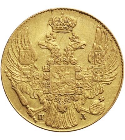 Rosja 5 rubli 1835 СПБ-ПД, St. Petersburg, Mikołaj I