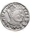 Polska. Stefan Batory. Trojak (3 grosze) 1583, Wilno