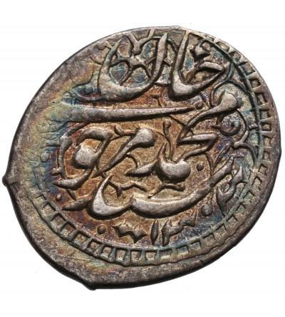 Chorezm (chanat Chiwa). Tenga AH 1303-1303 / 1885 AD, Sayyid Mahammad Rahim 1865-1910