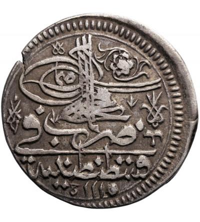 (Imperium Osmańskie) Armenia 10 Para (Abbasi) AH 1115 / 1703 AD, Erywań, Ahmed III 1703-1730 AD