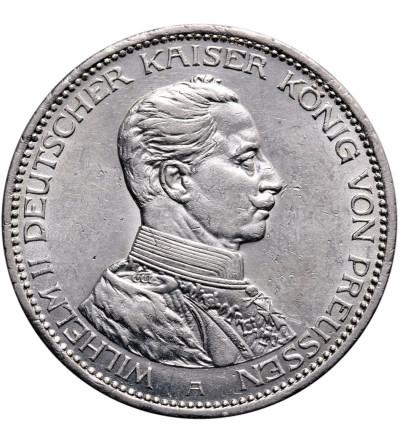 Niemcy. Prusy 3 marki 1914 A