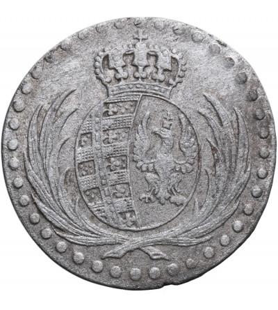 Poland. Grand Duchy of Warsaw, 10 Groszy 1813 IB, Warsaw mint
