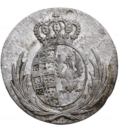 Poland. Grand Duchy of Warsaw, 5 Groszy 1811 IB, Warsaw mint
