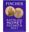 Katalog monet polskich 2021 - Fischer