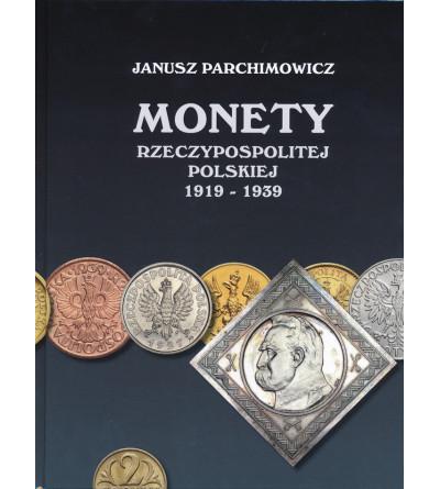 Monety Rzeczpospolitej Polskiej 1919-1939, Nefryt 2021