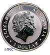Australia Dollar 2016 P, Australian stock horse - NGC MS 70 (Exclusive Australia Label)