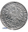 Austria (Holy Roman Empire). Taler no date, Hall Mint, Ferdinand I 1521-1564, NGC AU 55
