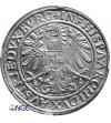 Austria (Święte Cesarstwo Rzymskie). Talar bez daty, Hall, Ferdynand I 1521-1564, NGC AU 55