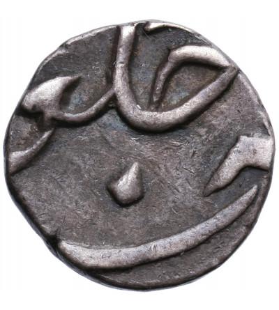 Indie 1/4 rupii bez daty (anonimowa)