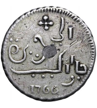 Netherlands East India (VOC) Rupee 1766, Java