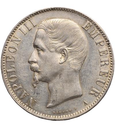 Francja 5 franków 1956 A, Paryż, Napoleon III 1852-1870