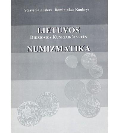 Katalog monet litewskich - tom I