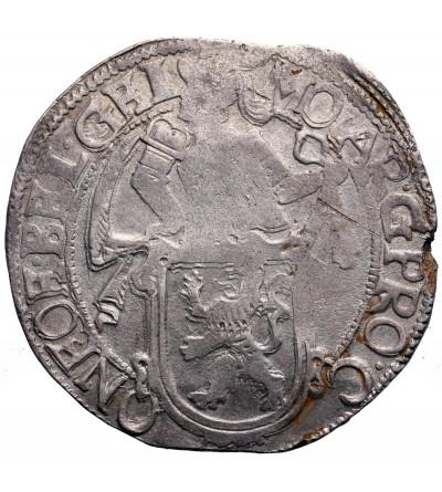 Niderlandy. Talar lewkowy (Leeuwendaalder / Lion Daalder) 1648, Geldria