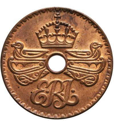 Nowa Gwinea, Penny 1936 KG, Edward VIII