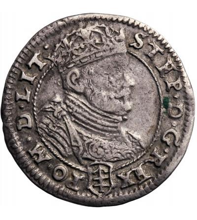 Polska, Stefan Batory. Szóstak 1585, Wilno