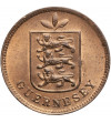 Guernsey, Double 1903 H