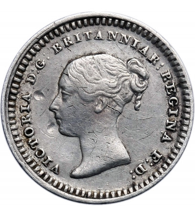 Great Britain, 1-1/2 Pence 1843, Victoria