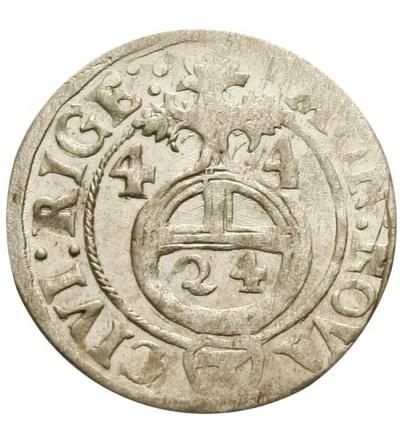 Ryga półtorak 1644