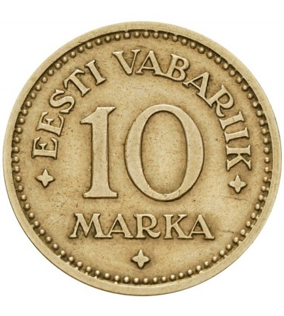 Estonia 10 marek 1925