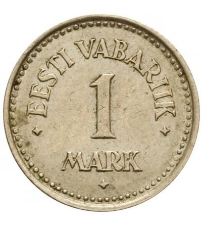 Estonia 1 marka 1922