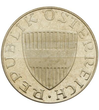 Austria 10 szylingów 1965