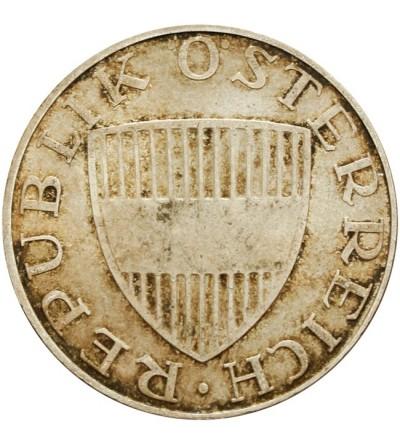 Austria 10 szylingów 1971
