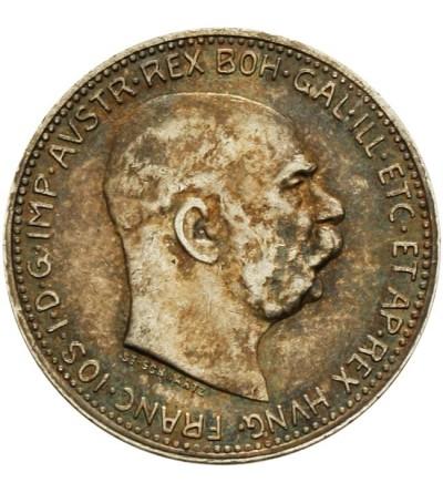 Austria 1 korona 1914