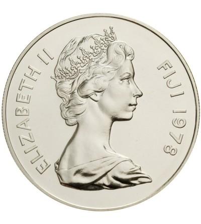 Fidżi 20 dolarów 1978
