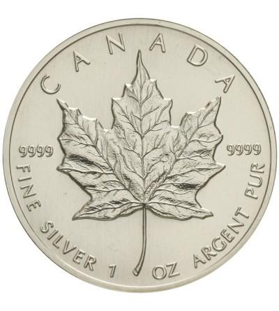 Kanada 5 dolarów 1994