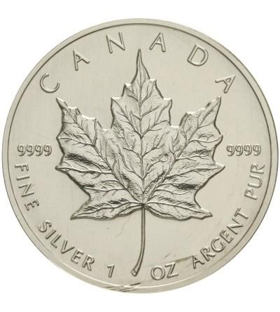 Kanada 5 dolarów 1996