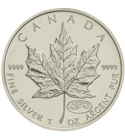 Kanada 5 dolarów 2000