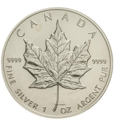 Kanada 5 dolarów 1998