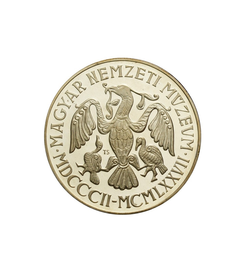 Węgry 200 forint 1977