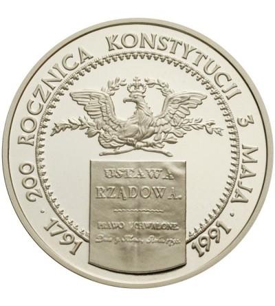 200.000 1991 - Konstytucja 3 Maja