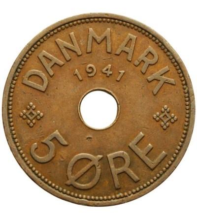 Wyspy Owcze 5 ore 1941