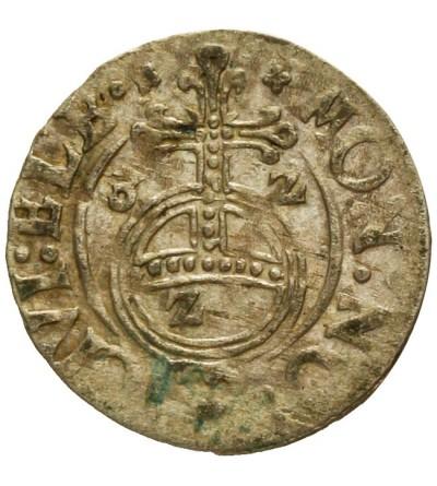 Elbląg półtorak 1632, szwedzka okupacja