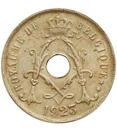 Belgia 25 centimes 1923