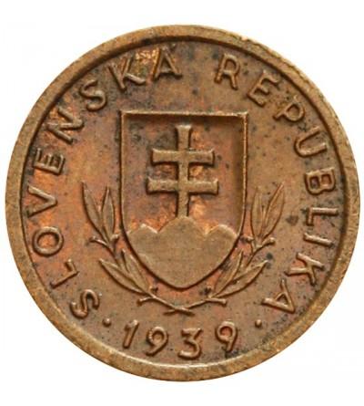 Słowacja 10 halierov 1939