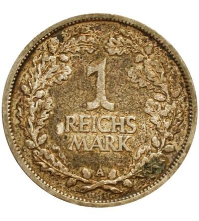 Weimar 1 marka 1926 A