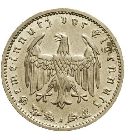 1 marka 1939 A